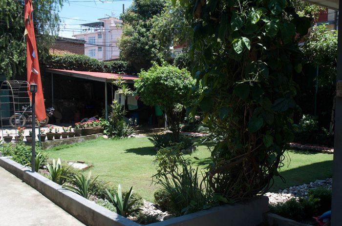 Garden of Dragon Guesthouse